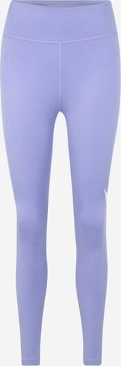 NIKE Pantalon de sport 'Nike' en bleu fumé, Vue avec produit
