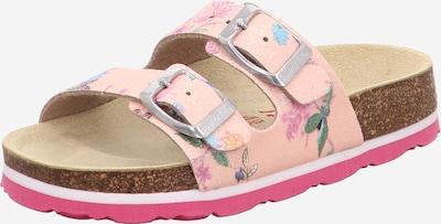SUPERFIT Sandalen in de kleur Rosa, Productweergave