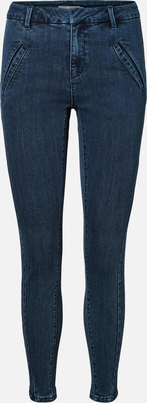 VERO MODA Anti Fit Jeans 'Victoria NW'