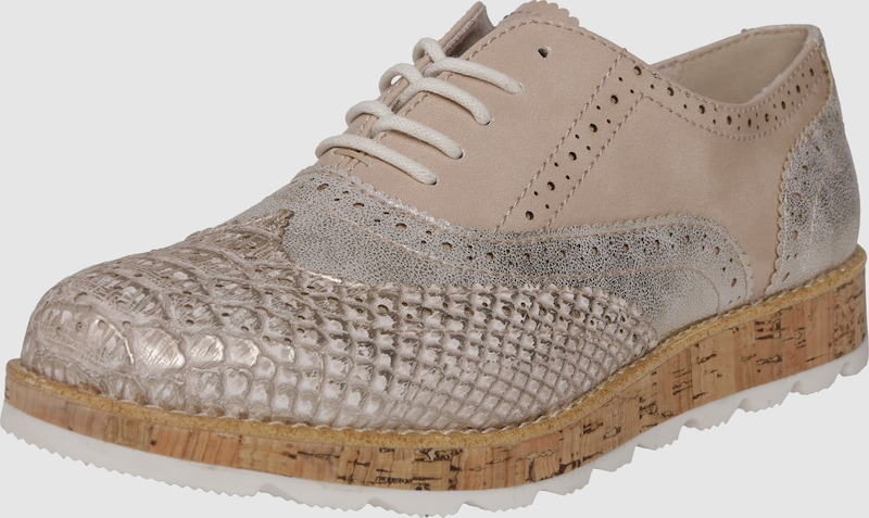 S.oliver Red Label Lace-cork Sole