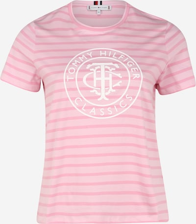 Tommy Hilfiger Curve Tričko - ružová, Produkt