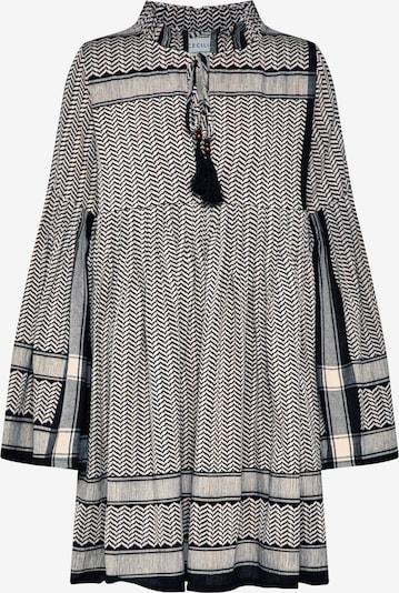 Suknelė 'Souzarica Dress' iš Cecilie Copenhagen , spalva - smėlio / juoda, Prekių apžvalga