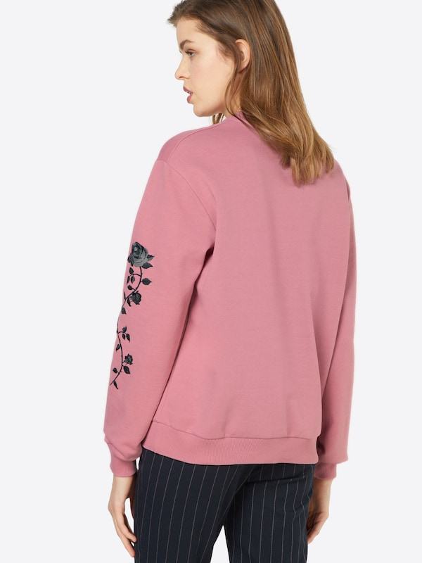NA-KD Sweater 'Embroidery'