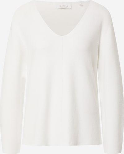 Rich & Royal Pullover in weiß, Produktansicht