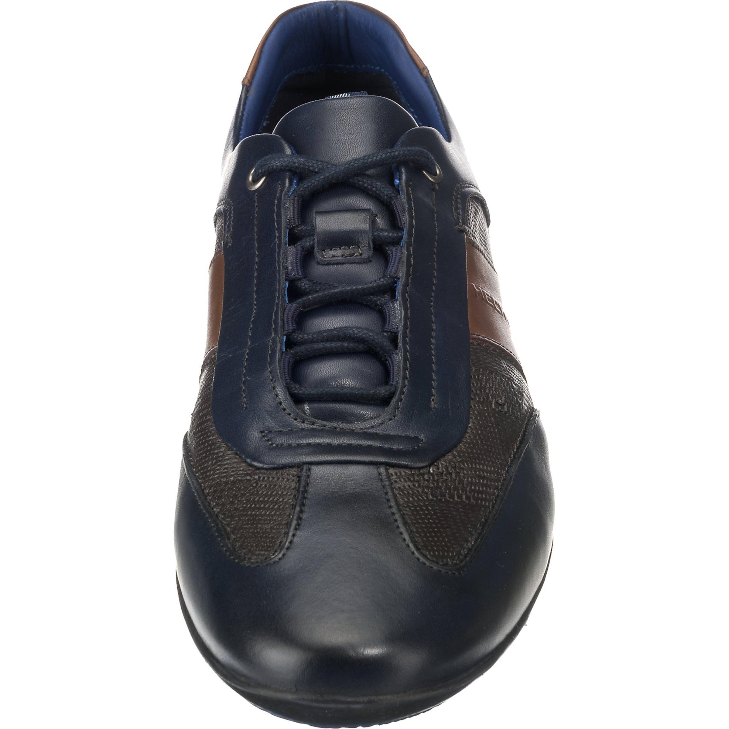 In Grau Sneakers Hechter Daniel NachtblauBraun HI29YWED