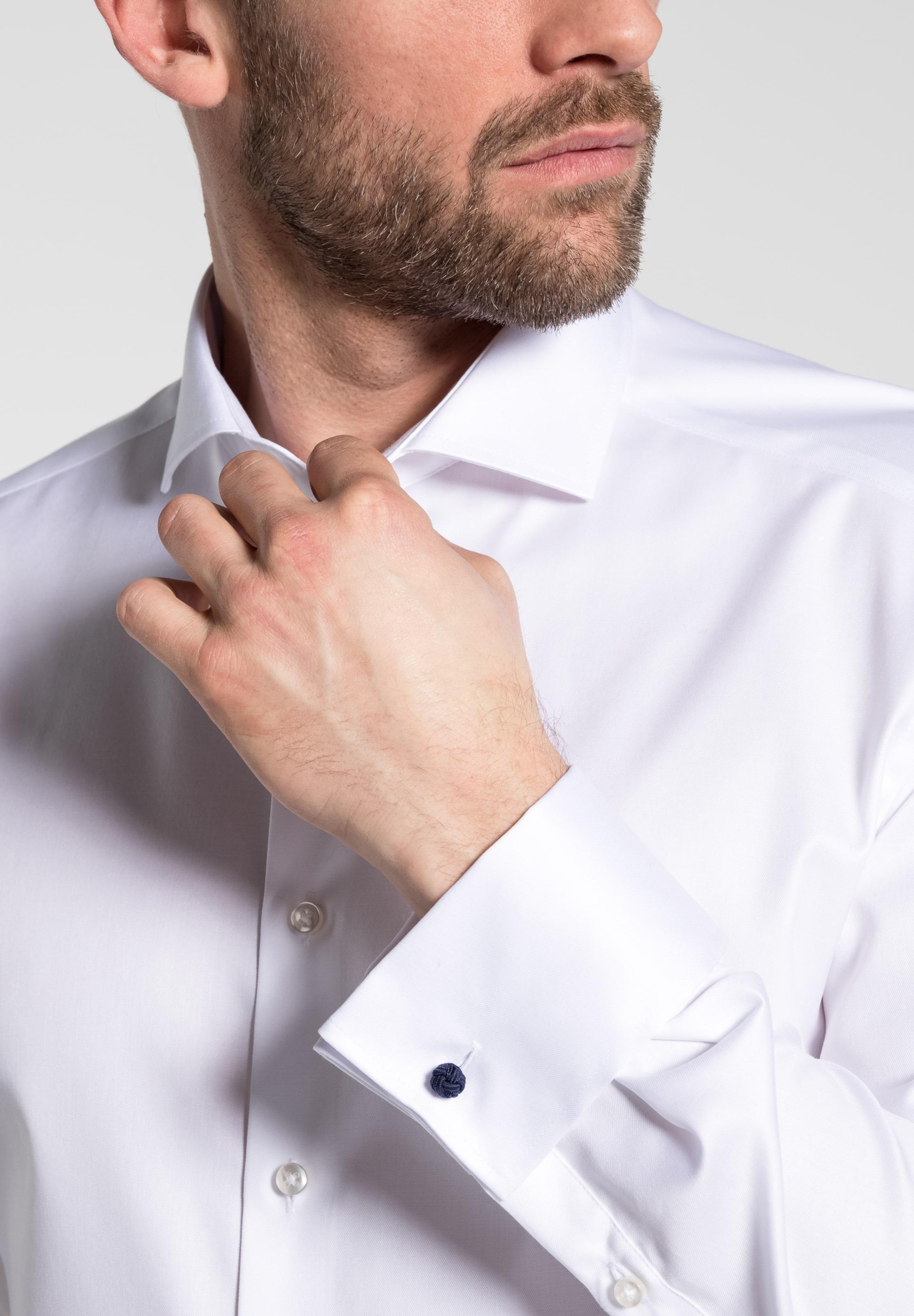 Günstigsten Preis ETERNA Langarm Hemd 'MODERN FIT' Billig Verkaufen Billig PjVxj8s