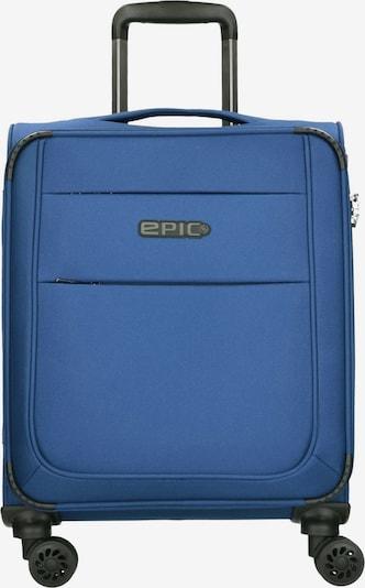 Epic DiscoveryAIR ULTRA 4-Rollen Kabinentrolley 55 cm in blau, Produktansicht