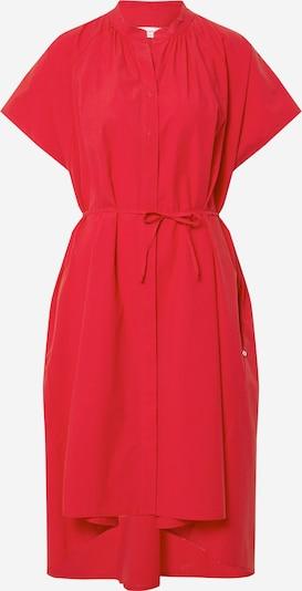 Ottod'Ame Robe-chemise 'ABITO' en rouge, Vue avec produit
