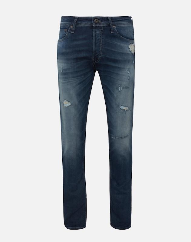 Jos k Noos' Blauw 118 Jackamp; In Jones Jjoriginal Jeans 'jjiglenn Id HEDIW29Y