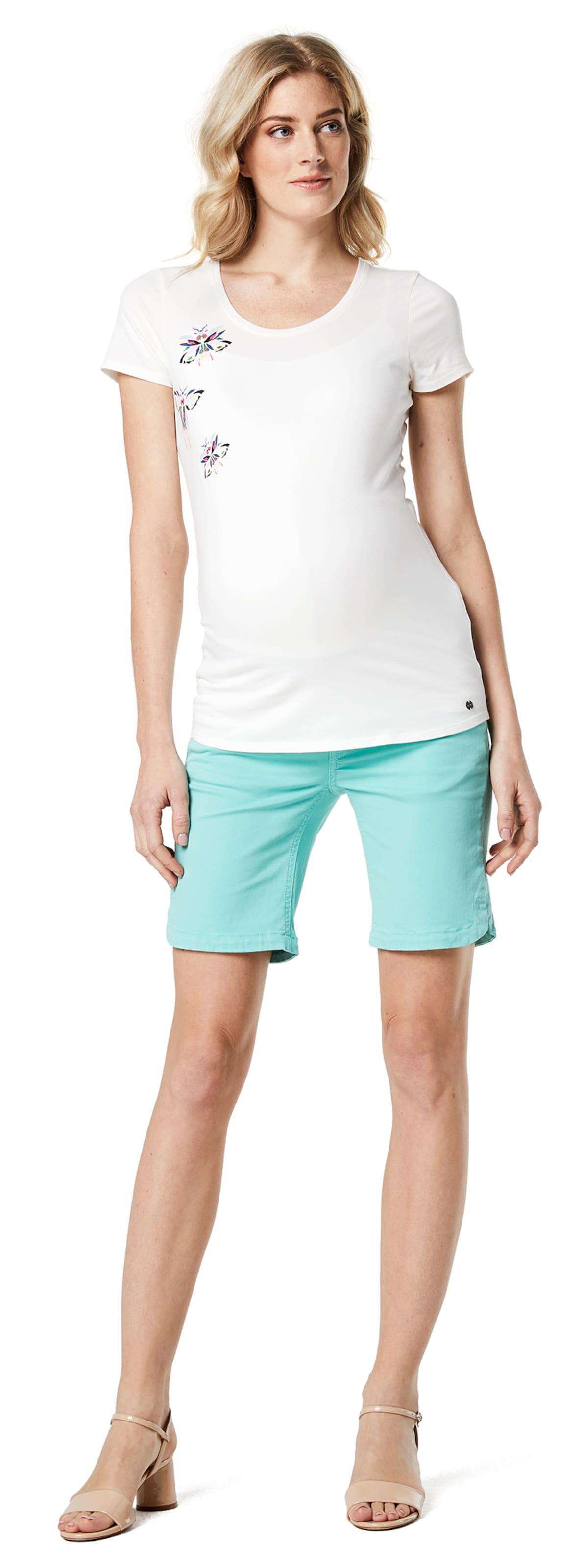 Shirt Natuurwit Maternity Esprit Shirt In Esprit Maternity HW2ebDIYE9