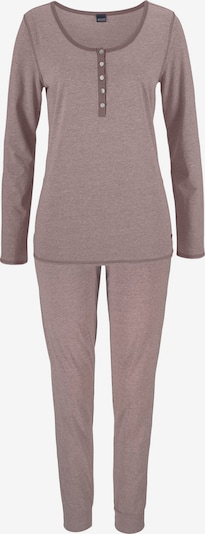 ARIZONA Piżama w kolorze bladofioletowym, Podgląd produktu