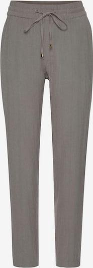 LASCANA Schlupfhose in grau, Produktansicht