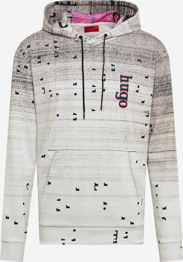 HUGO Sweatshirt 'Dento' in de kleur Gemengde kleuren, Productweergave