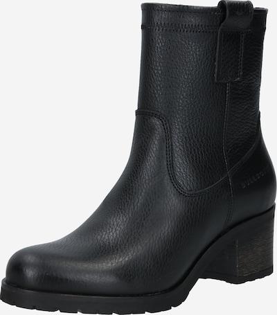 BULLBOXER Stiefelette in schwarz: Frontalansicht
