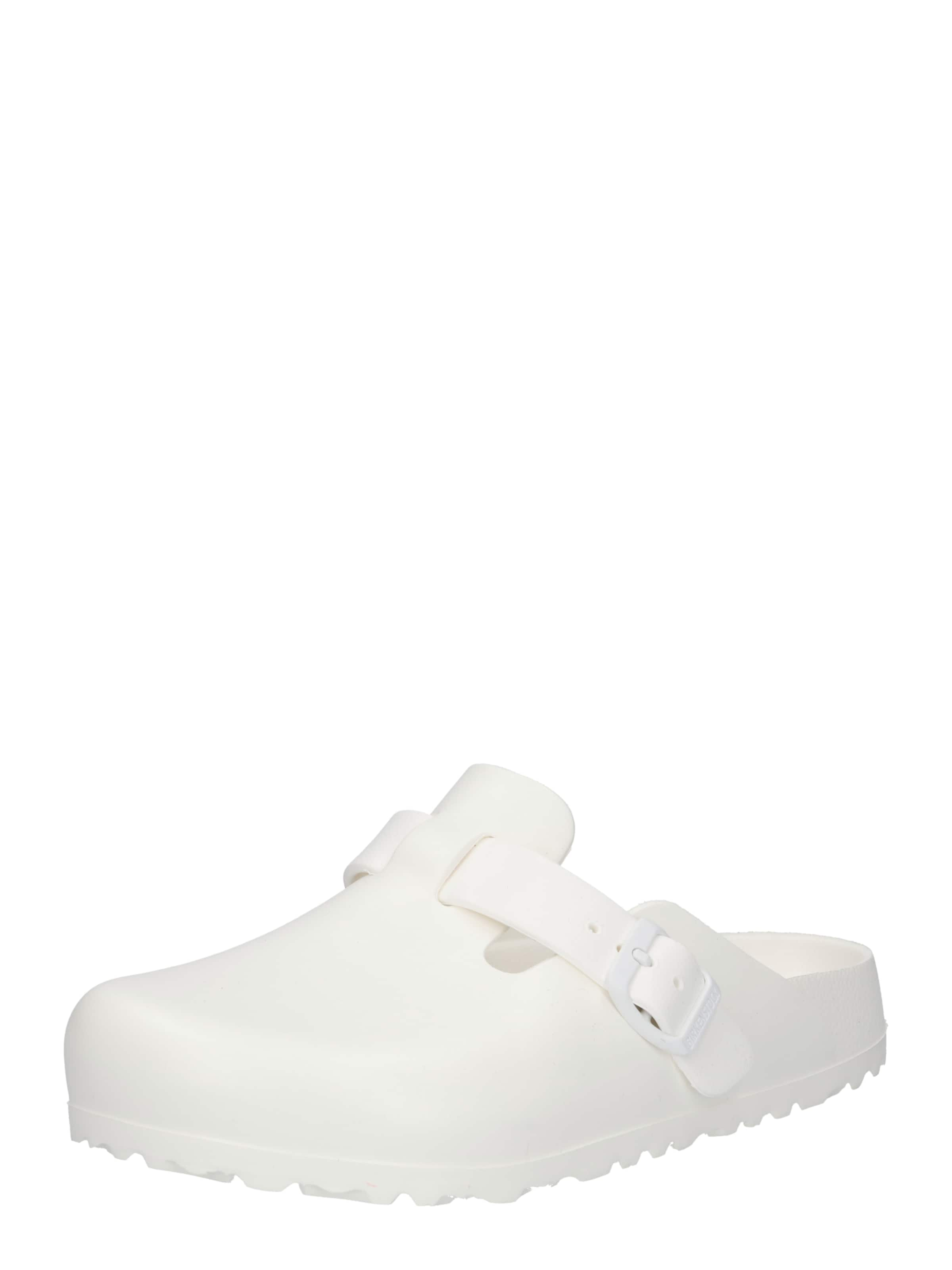 BIRKENSTOCK Pantolette Boston Verschleißfeste billige Schuhe