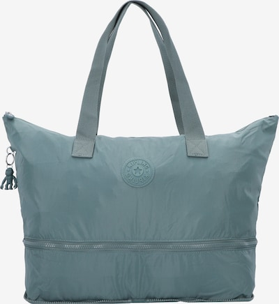 KIPLING Shopper 'Imagine' in de kleur Pastelblauw, Productweergave