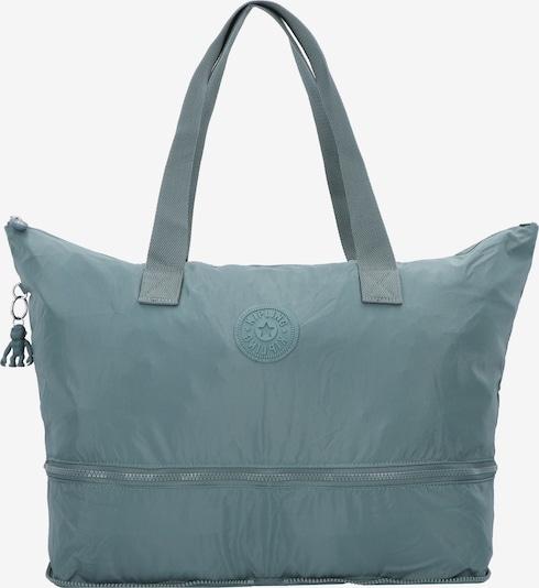 KIPLING Shopper 'Imagine' in Pastelblauw p54bfqAH