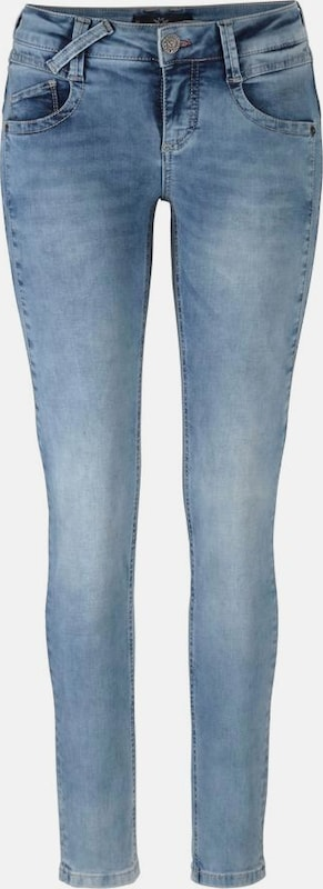 Fritzi Of Prussia Slim-fit Jeans Indiana