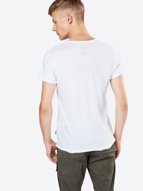 BOOM BAP T-Shirt mit Print