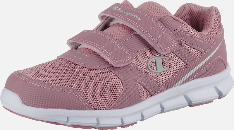 Champion Authentic Athletic Apparel Sneakers 'Combo' in pink / altrosa: Frontalansicht
