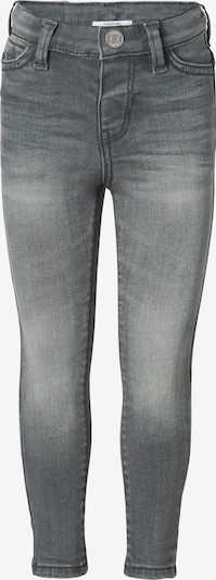 Noppies Jeans 'Nantua' in grey denim, Produktansicht