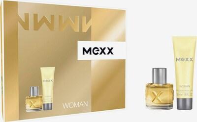 "MEXX Duft-Set ""Woman"" in gold, Produktansicht"