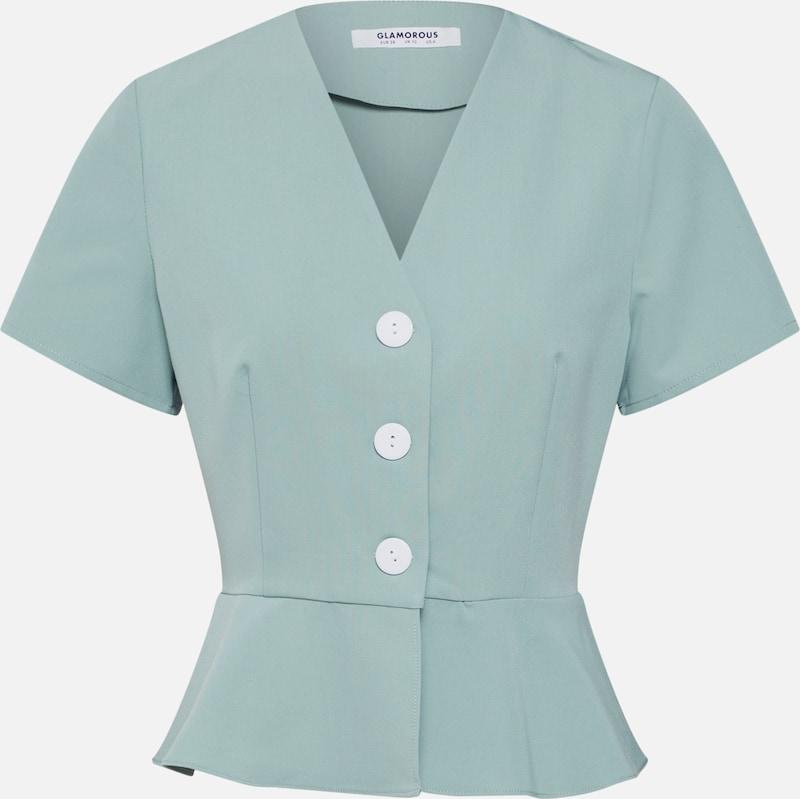 Glamorous Mintgroen Shirt 'ea0284' 'ea0284' Shirt In Glamorous POXulkwTiZ
