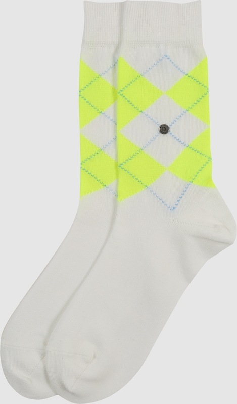 BURLINGTON Socken 'Neon Queen'