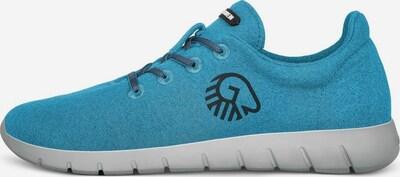 GIESSWEIN Sneaker in hellblau, Produktansicht
