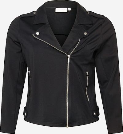 ONLY Carmakoma Prijelazna jakna u crna, Pregled proizvoda