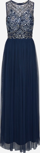 LACE & BEADS Kleid 'Raft' in navy, Produktansicht