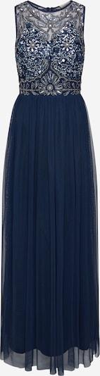 LACE & BEADS Robe de soirée 'Raft' en bleu marine, Vue avec produit