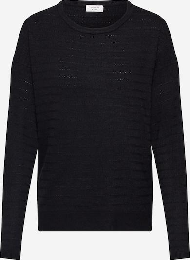 JACQUELINE de YONG Tröja 'GADOT' i svart, Produktvy