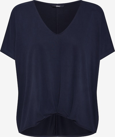ONLY Shirt 'FIA' in navy, Produktansicht