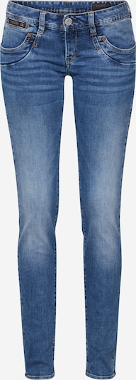 Jeans 'Piper' Herrlicher pe denim albastru: Privire frontală