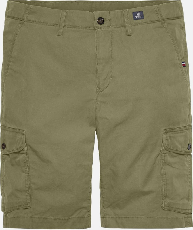 TOMMY HILFIGER Short 'Four Leaf Clover'