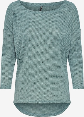 Pull-over 'onlALBA' - ONLY en jade