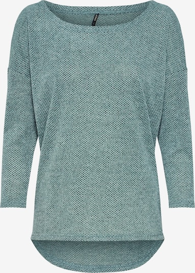 ONLY Pullover 'onlALBA' in jade, Produktansicht