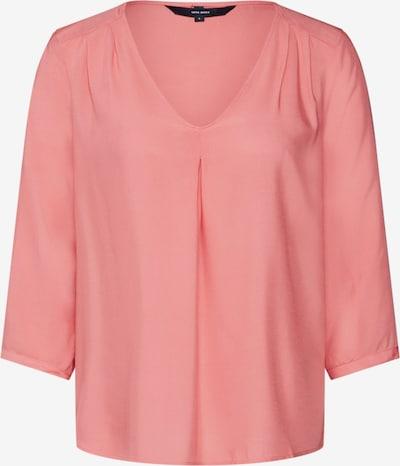 VERO MODA Blusenshirt 'VMEVA' in rosa, Produktansicht