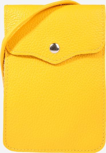 Zwillingsherz Torba za čez ramo | rumena / limona barva, Prikaz izdelka