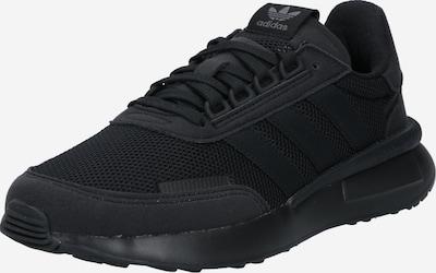 ADIDAS ORIGINALS Baskets basses en noir, Vue avec produit