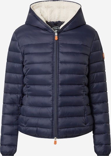SAVE THE DUCK Jacke 'GIGAY' in navy, Produktansicht