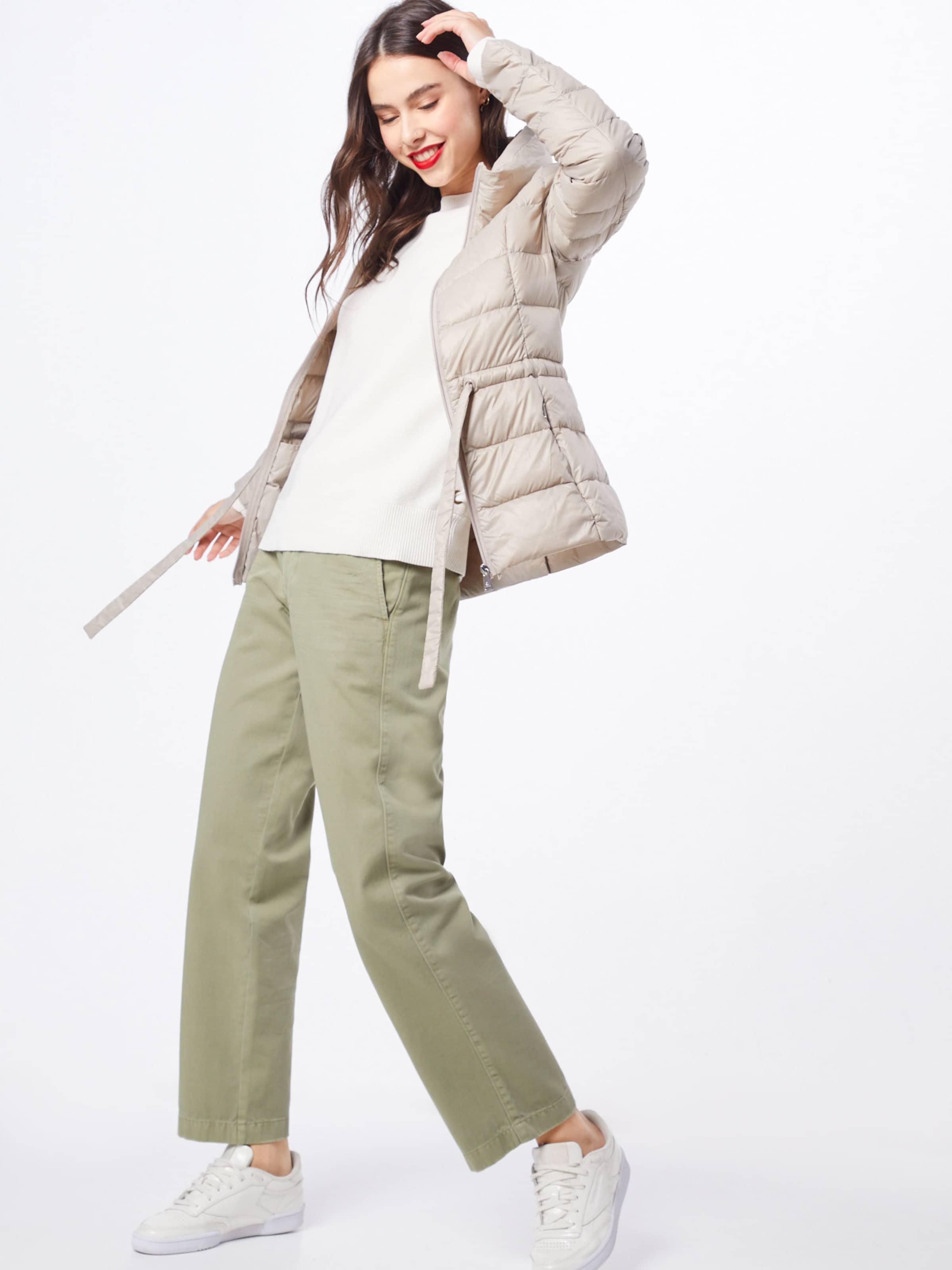 Rb jacket' D'hiver Ralph Lauren Crème 'packable En Veste 0kOnPw