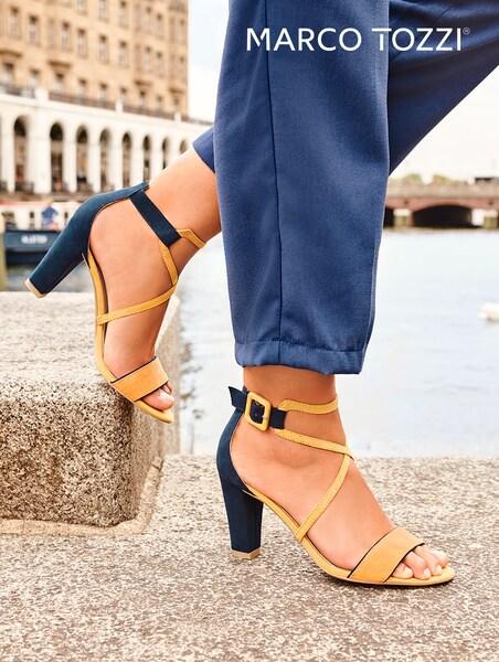 88c41810ffec6 High Heels online kaufen | 0€ Versand | ABOUT YOU