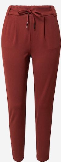 ONLY Housut värissä tummanpunainen, Tuotenäkymä