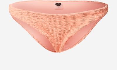 Bikinio kelnaitės 'UNBAKED' iš CATWALK JUNKIE , spalva - persikų spalva, Prekių apžvalga