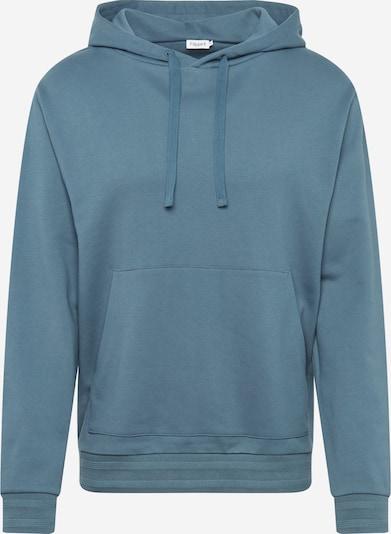 Filippa K Sweatshirt in blau, Produktansicht