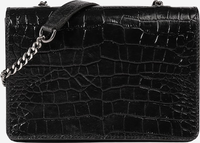 Guido Maria Kretschmer Collection Bolso de hombro 'Ela' en negro, Vista del producto