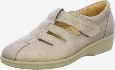 Ganter Sandalen in taupe, Produktansicht