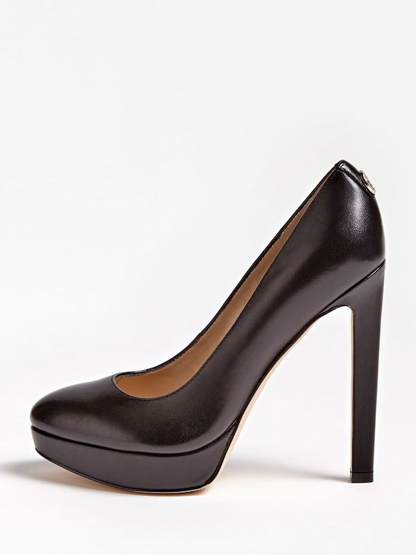 GUESS Pumps 'Eliada' in schwarz | ABOUT YOU